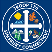 Simsbury Boy Scout Troop 175